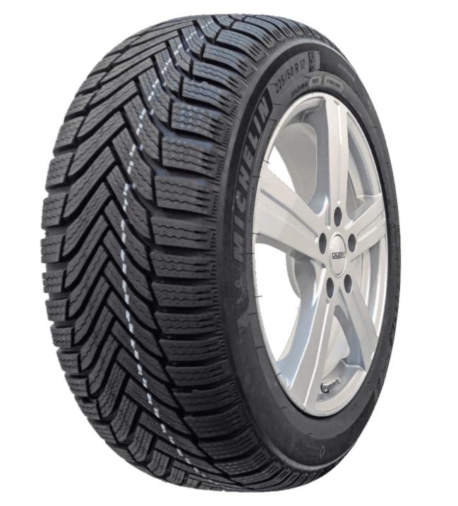 Anvelopa de Iarnă 185 65 R15 Michelin Alpin 6