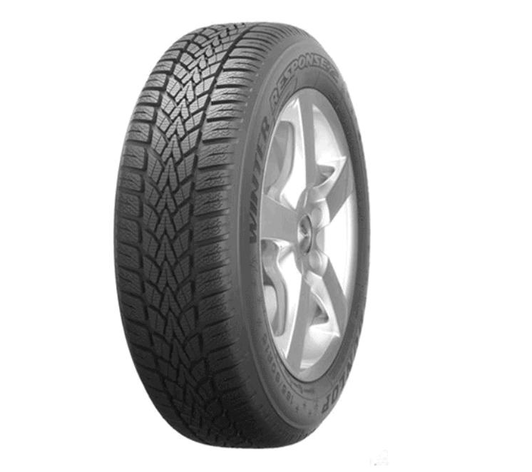 Anvelopă iarnă 175 65 R14 Dunlop