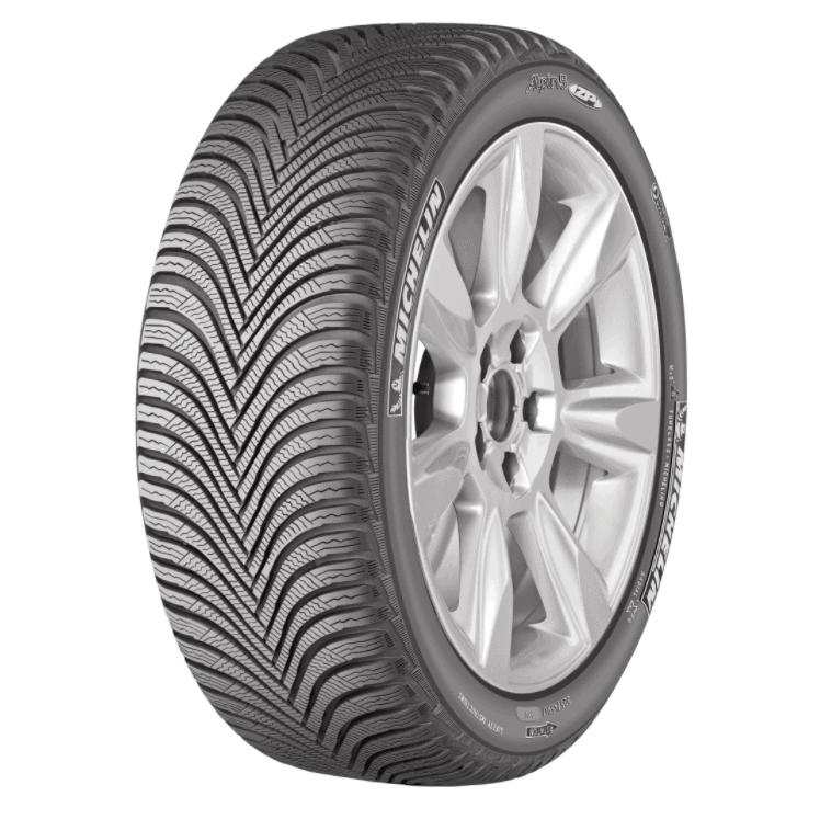 Anvelopa de iarnă 185/65R15 Michelin ALPIN 5