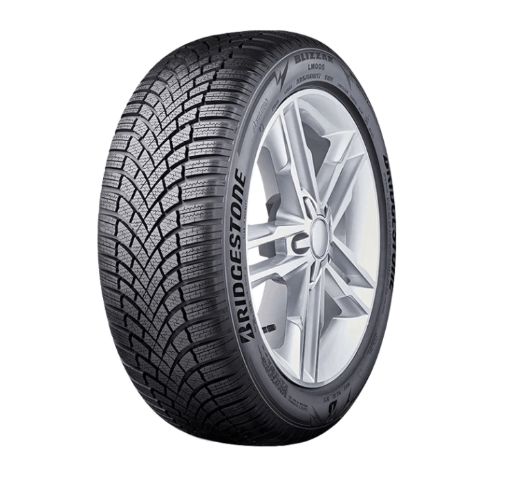 Anvelopa de Iarnă 195 65 R15 Bridgestone