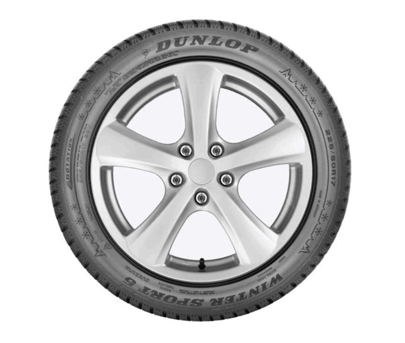 Anvelopa de iarna 205 55 R16 Dunlop