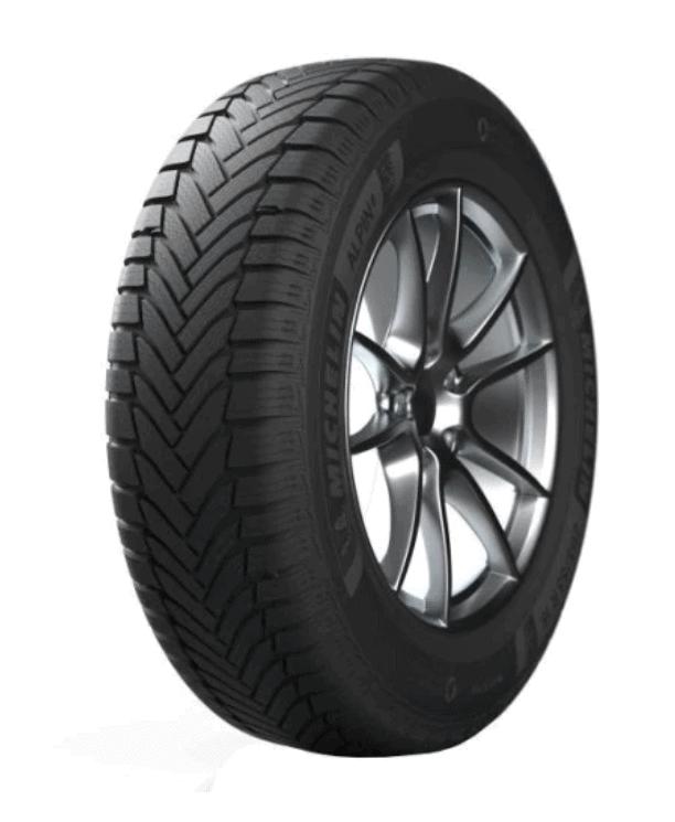 Anvelopa de iarnă 215 55 R16 Michelin