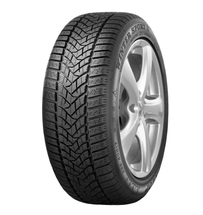 Anvelopa iarna 215 60 R16 Dunlop