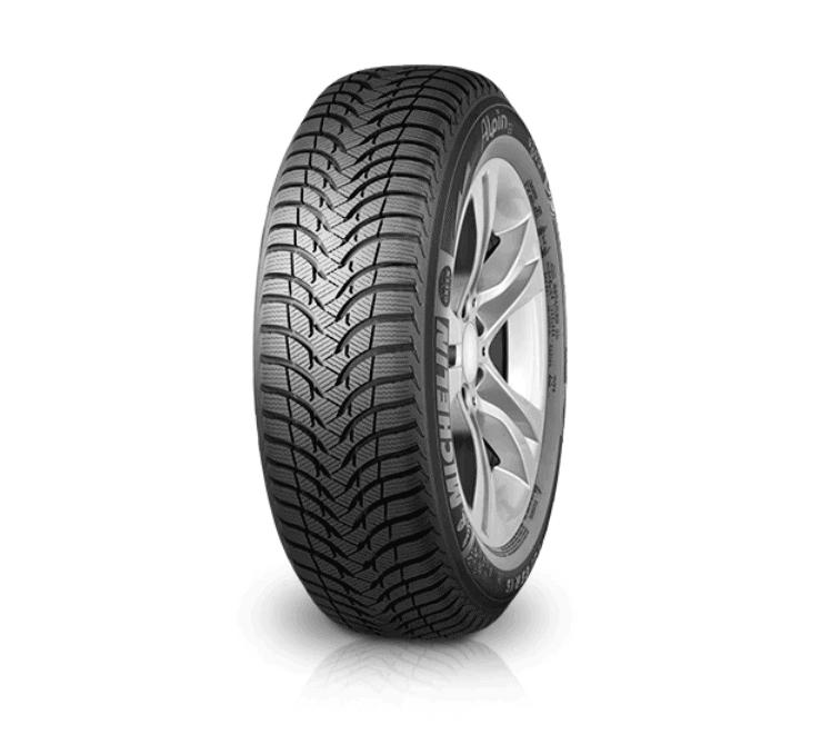 Anvelopa iarna 205 60 R16 Michelin