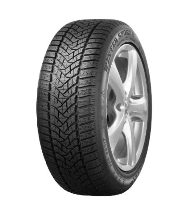 Anvelopa Iarnă 215 60 R17 Dunlop
