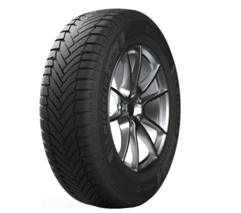 Anvelopa iarna 215 65 R16 Michelin