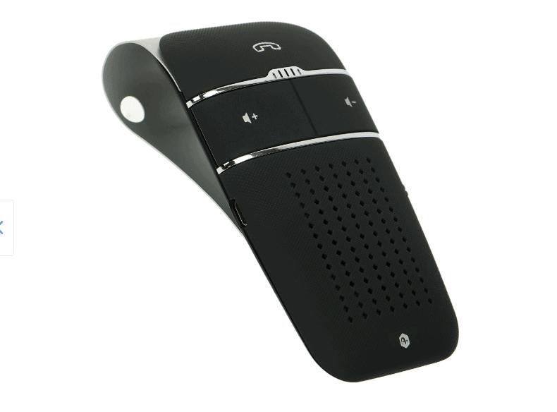 Adaptor bluetooth auto - Car kit A+ CK2