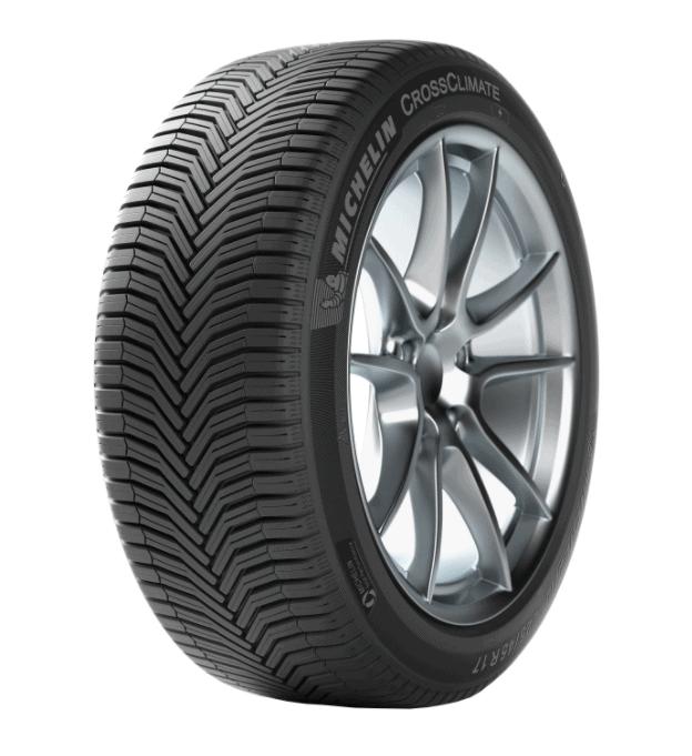 Michelin CrossClimate+ 91H