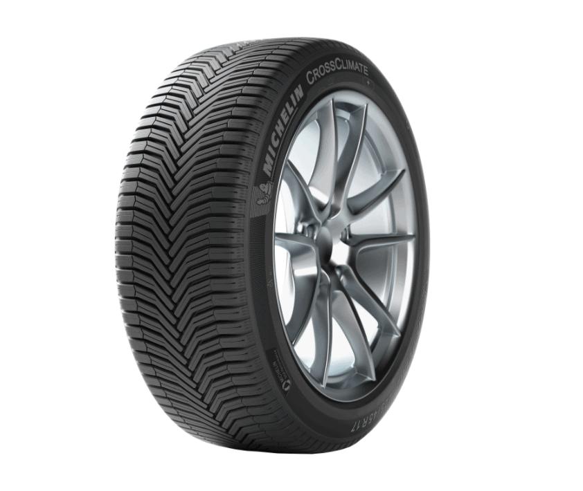 Michelin CrossClimate+ 92V XL