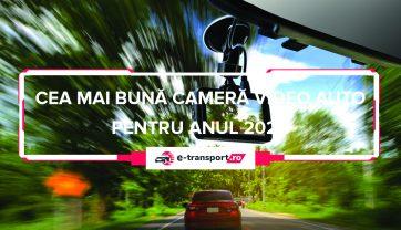 Cea mai buna camera video auto | Recomandari si Pareri pentru 2021!
