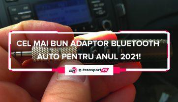 Cel mai bun adaptor bluetooth auto | Ghid, Pareri si Recomandari pentru 2021!
