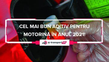 Cel mai bun aditiv motorina | Pareri, Ghid si Recomandari pentru 2021!