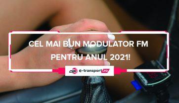 Cel mai bun modulator FM | Ghid, Pareri si Recomandari pentru 2021!