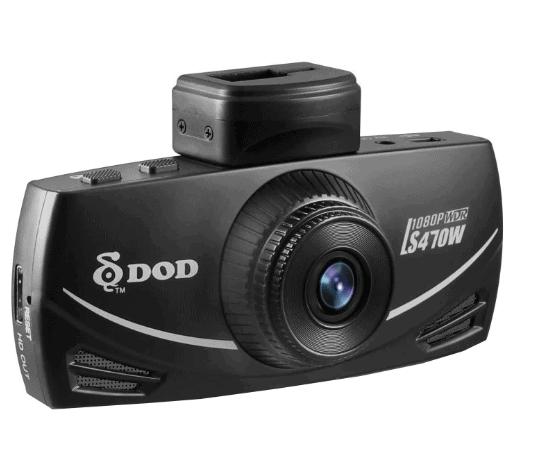 Camera auto - DOD LS470W