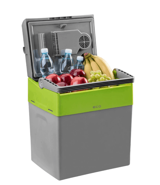 Lada frigorifica auto - ECG AC 3020 HC Dual