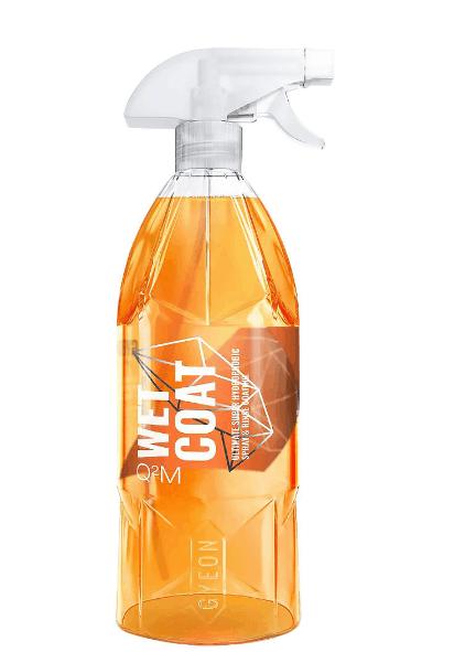 Ceara auto lichida - Gyeon Q2M Wetcoat
