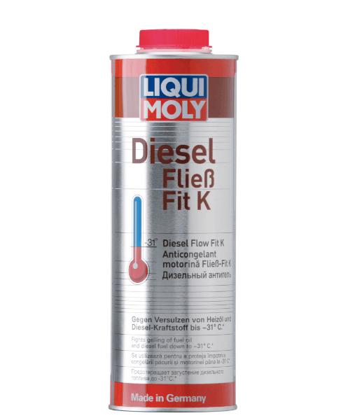 Aditiv motorina - Liqui Moly