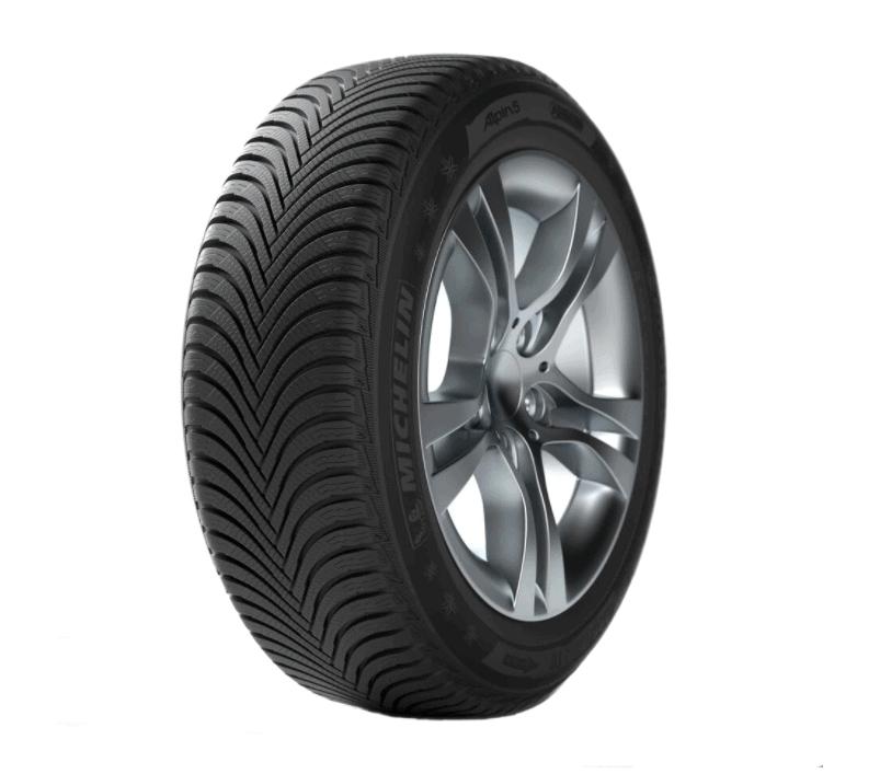 Michelin Alpin 5 XL