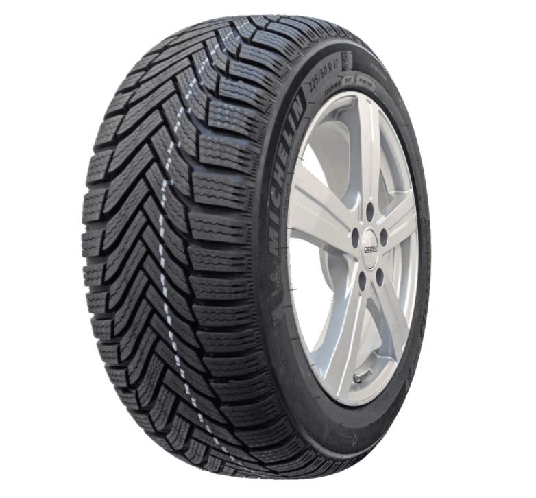 Michelin Alpin 6 88 T