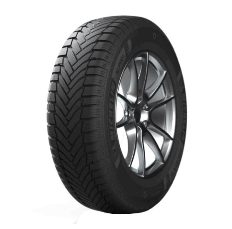 Michelin Alpin 6 91T