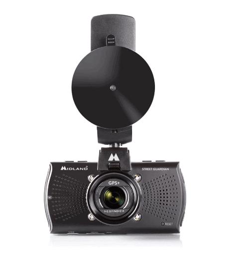 Camera auto - Midland Street Guardian C1284.01