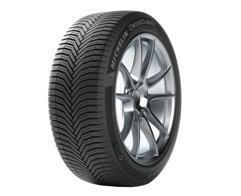 Michelin CrossClimate+ 97V XL