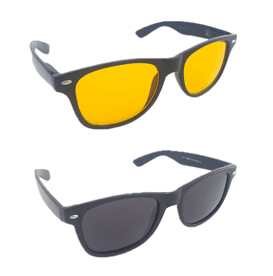 Ochelari de condus - SUPERSOFER Wayfarer