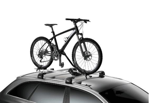 Suport auto pentru bicicleta - Thule Proride 598